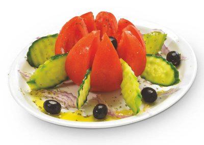Ντομάτα γαρύφαλλο